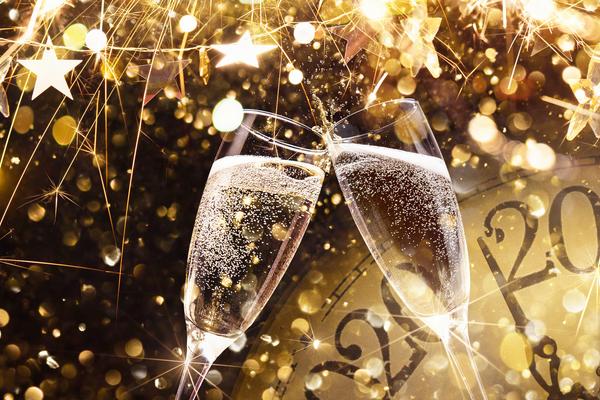 Management Partenaires vous souhaite une merveilleuse année !