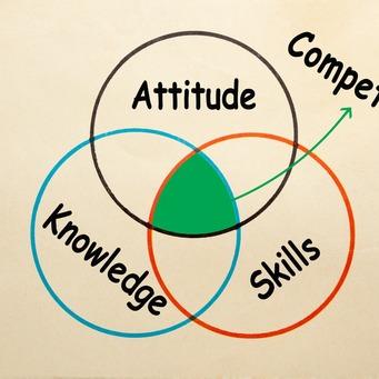 L'amalgame entre compétences et talents, ça suffit !