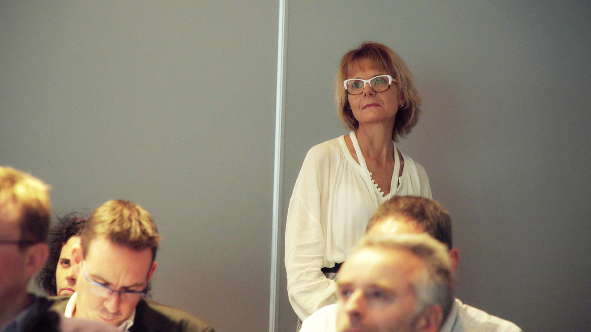 Conférence et atelier