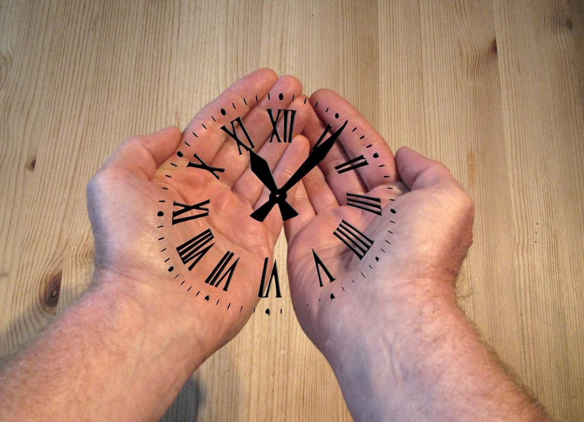 Notre rapport au temps : notre perception est-elle bouleversée par le confinement ?