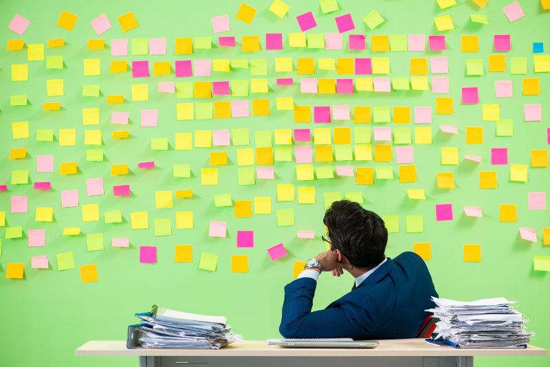 Gérer son stress et redéfinir ses priorités