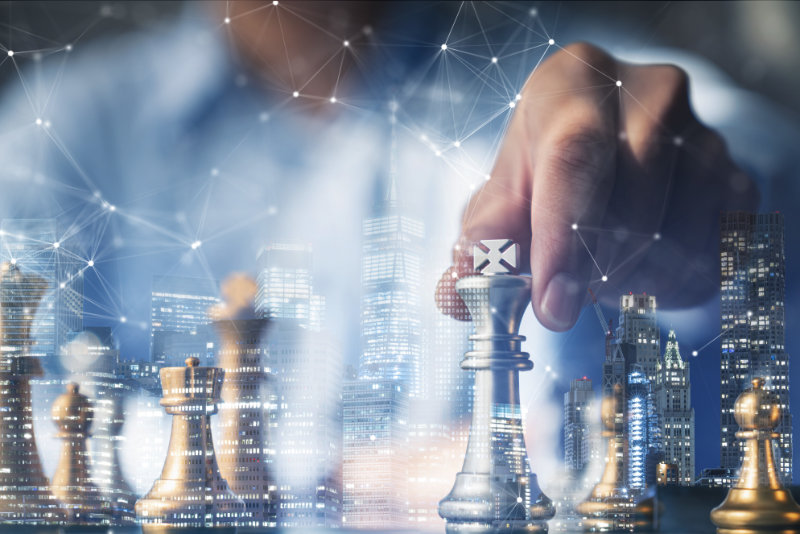 Identifier son approche de négociateur et envisager sa stratégie de négociation