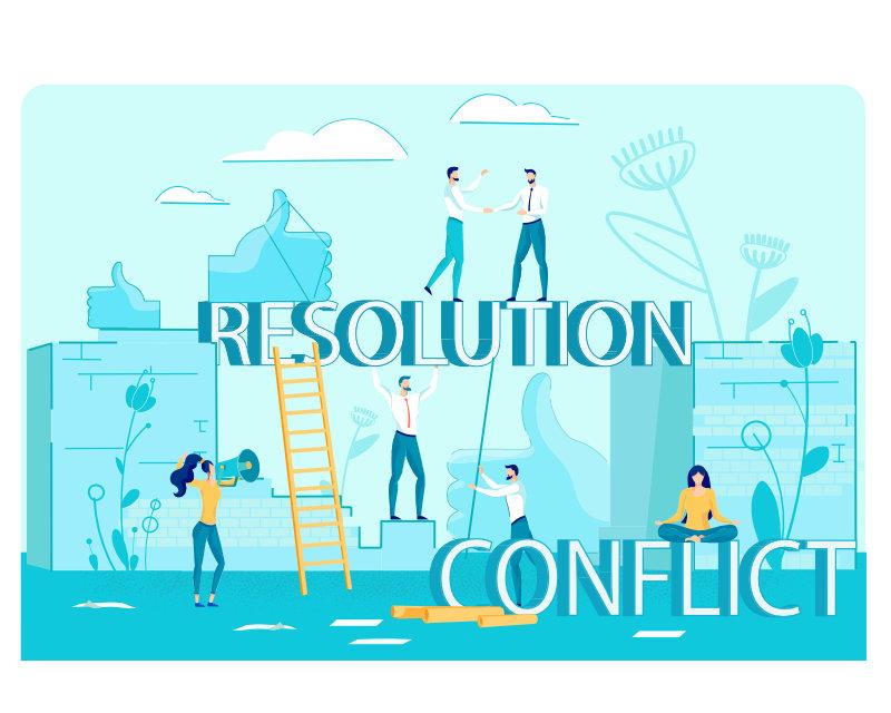Gérer les tensions et anticiper les conflits