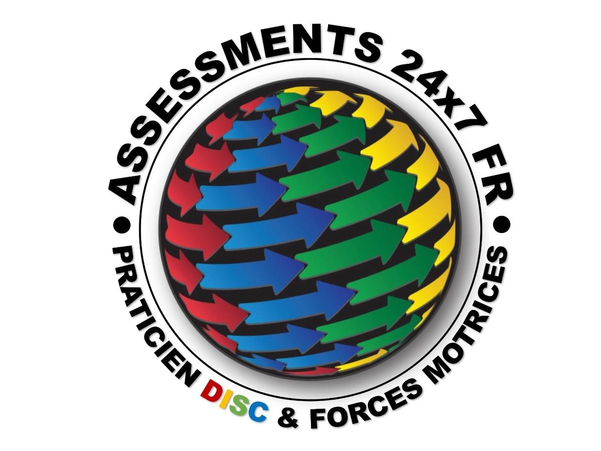 La Certification au modèle DISC & Forces Motrices